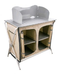 Alu Easy Cooking Table [3830]