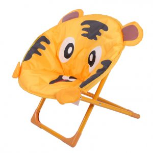 Child Moon Chair Tiger