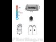 Характеристики спальников Siberia 5000 и Siberia 5000 XL