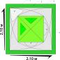Куб Профессионал М