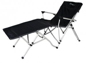Alu Lying chair [KC3847]