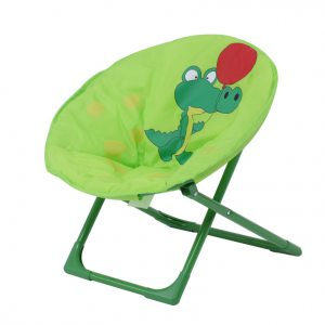 Child Moon Chair Dino