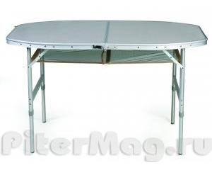 Aluminium Folding Round Table [KC3860]