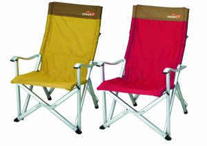Field Luxury Chair [VCT-CH08-05]