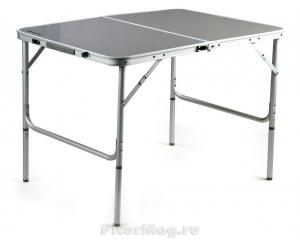 Aluminium Folding Table [3815]