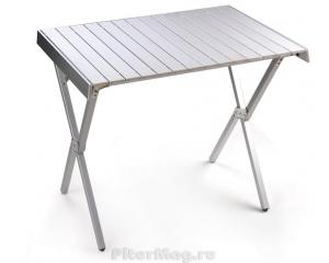 Aluminium Rolling Table 6 [KC3859]