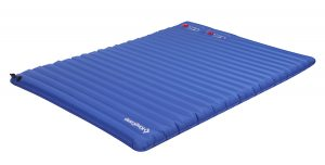 Pump Airbed Double