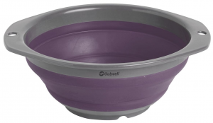 Collaps Bowl S Plum [650476]