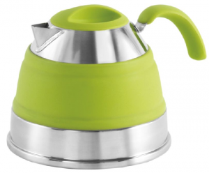 Collaps Kettle Green 1.5L [650127]