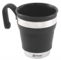 Collaps Mug Black [650343]