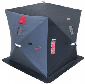 Sherpa Insulated Pop-Up Ice Shelter [RS-SMI3]