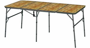 Titan Slim 4 Folding Table [KN8FN0109]
