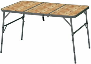 Titan Slim 3 Folding Table [KN8FN0108]