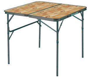 Titan Slim 2 Folding Table [KN8FN0107]