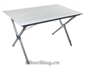 Table Roll-up Alu 119 [TA-570]