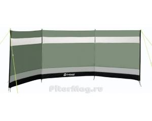 Windscreen Sage Green [560134]