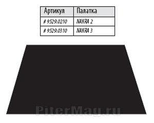 Дно Ground Sheet Nakra 3