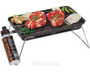 Barbecue Grill TKG-9608T