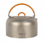 NZ TK-101 Titanium Tea Kettle