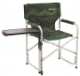 Chino Hills with side table Green [470218]