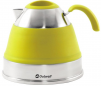 Collaps Kettle Yellow 2.5L [650386]