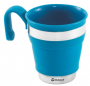 Collaps Mug Blue [650342]