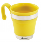 Collaps Mug Yellow [650344]