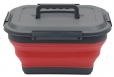 Collaps Storage Box M Red [650239]