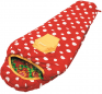 Girl Sleeping Bag [740025]