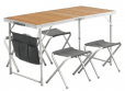 Marilla Picnic Table Set [530028]