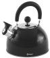 Tea Break Kettle Black L [650280]